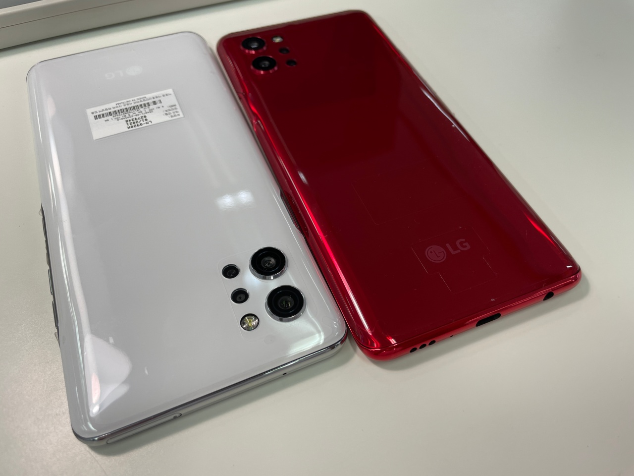 LG-Q920